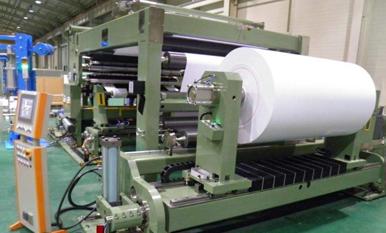 收银纸是由油墨的连结料及其配比所决定的